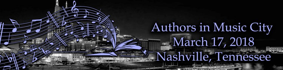Authors in Music City